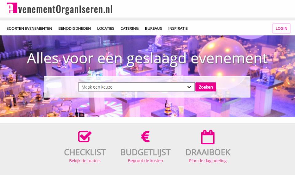 festival organiseren plan van aanpak Evenement organiseren: checklist en stappenplan voor een evenement festival organiseren plan van aanpak