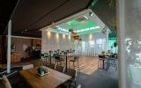 IJzeren Man in Vught weer 100% eventlocatie na restyling