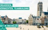 Save the Date! 25 + 26 juni Inspiratietrip Mechelen