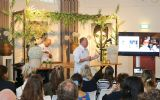 Succesvolle Culinaire Inspiratiedag voor eventplanners in Noordwijk: Good Food is Good Mood!