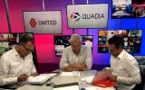 Full-service facilitair bedrijf United neemt Quadia Online Video over