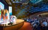 50 jaar World Forum The Hague: 'events veranderen niet, de vorm wel'