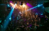 Faillissement voor live podium en concertlocatie Sugar Factory Amsterdam