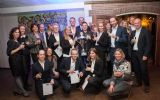 Fontys Eindhoven wint Student EventGame 2010