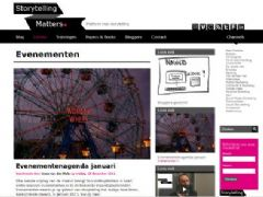 Platform storytelling voor marketing- en communicatieprofessionals