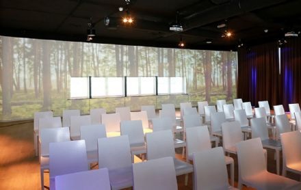 EventBranche Borrel Naarderbos: eindelijk alles over social media en events