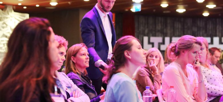 Neuromarketing meets eventmarketing op het ss Rotterdam (VIDEO)