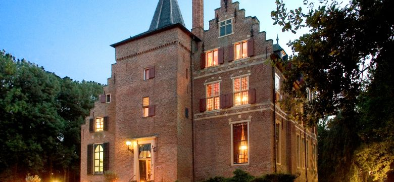 Save the date: EventBranche Borrel Kasteel Wijenburg, 20 november