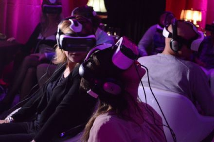Internationale VR/AR vereniging opent kantoor in Amsterdam