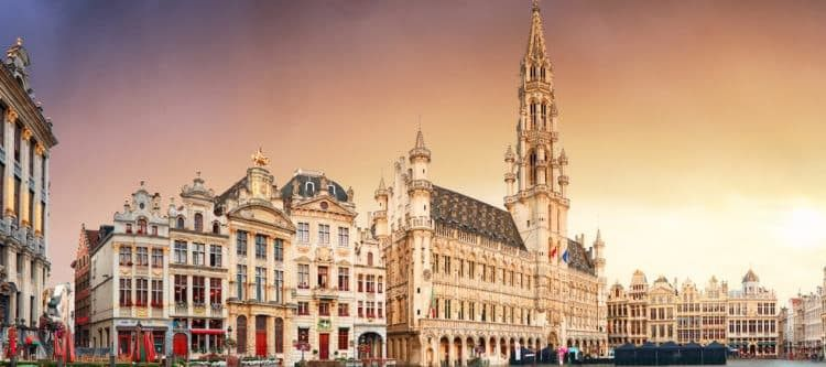 Save the date: Visit.Brussels organiseert dinner workshop voor organisatoren