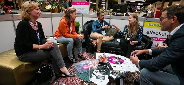 E Impact Special: stijgende budgetten 2020, highlights sprekers The Next Event