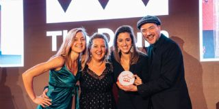 BrandBase wint Drum Experience Awards voor events van ABN AMRO en Shell