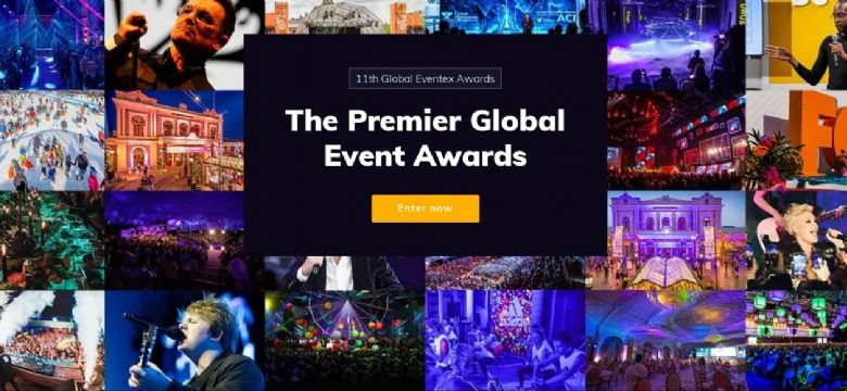 15 prijzen voor Nederlandse events tijdens de internationale Eventex Awards