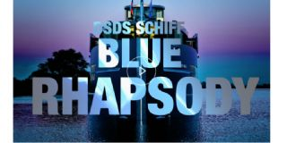 Blue Rhapsody verrassend decor Deutschland Sucht den Superstar