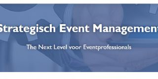 Leergang Strategisch Event Management