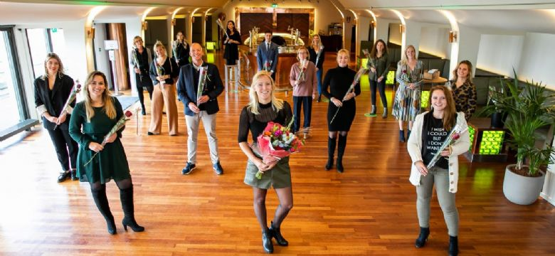 Professional Event Management: 21 Event Managers gecertificeerd