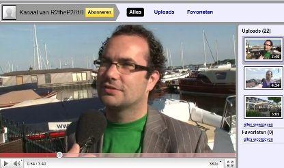 Nieuws: Xander Beks, projectmanager ministerie ...