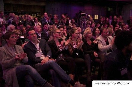 Videocompilatie EventBranche Borrel TOBACCO Theater