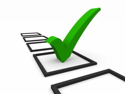 Congres organiseren checklist